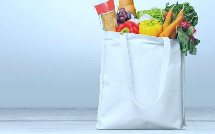 COVID-19/Novo Coronavírus – Higienização de bolsas e sacolas